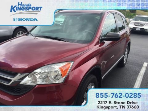 Used Honda CR-V SE